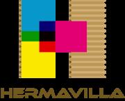 HERMAVILLA Logo