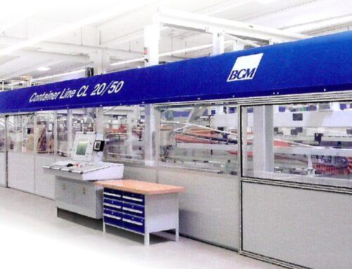 CL 20/50 – BGM